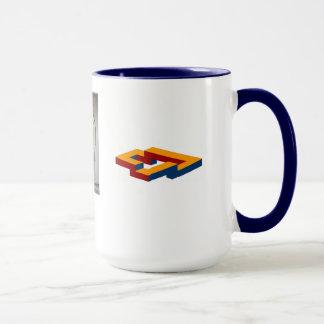 Optical illusion mug 2