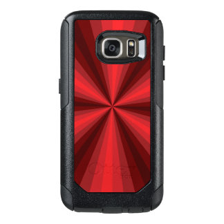Optical Illusion Red Otterbox Phone Case