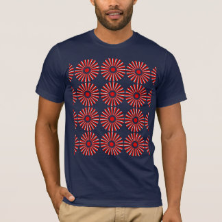 Optical Illusion- Rotation! T-Shirt
