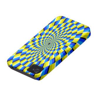 Optical Illusions Case-Mate iPhone 4 Cases