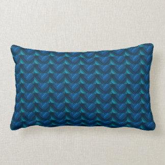 Optical Illusions pillow