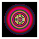 optical illusions print
