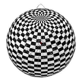Optical Illustion Dartboard