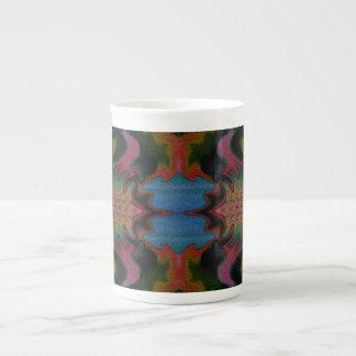 Optical Tea Cup