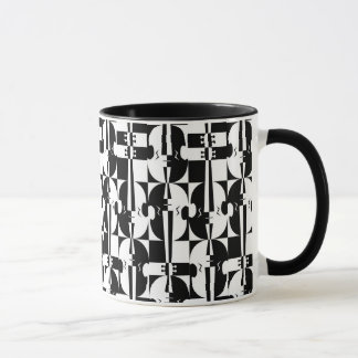Optical Violins Mug