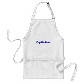 Optician Standard Apron
