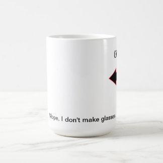 Optics Mug