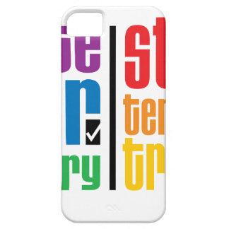 Optimist iPhone 5 Covers