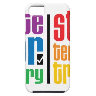 Optimist Tough iPhone 5 Case