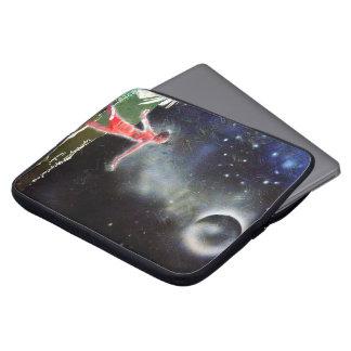 "Optipictual #12 Laptop 15"" Sleeve Laptop Sleeve"