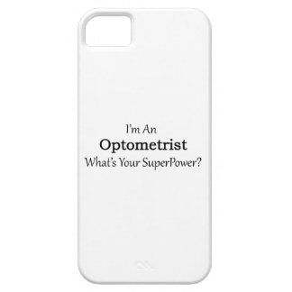 Optometrist Barely There iPhone 5 Case