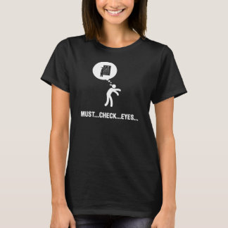 Optometrist T-Shirt