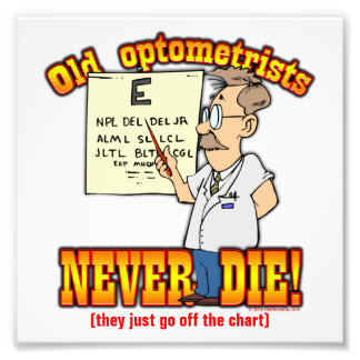 Optometrists Photo Art
