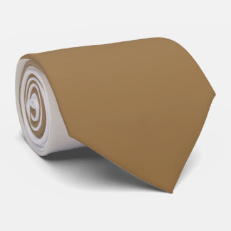 OPUS 1111 Gold Chrome Tie