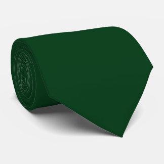 OPUS 1111 Smaragd Green Tie