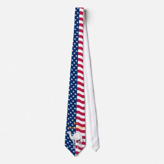 OPUS American Hump Day Tie
