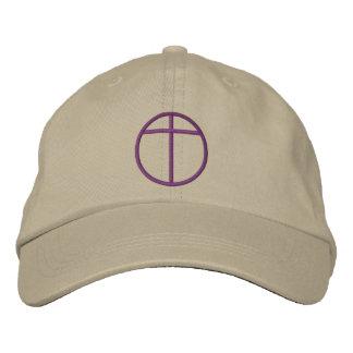 Opus Dei symbol Embroidered Baseball Caps
