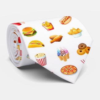 OPUS Fast food Tie