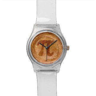 Opus Posh Pi Pie Watch