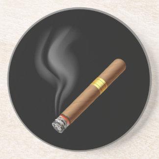 OPUS Smoldering Cigar Coaster