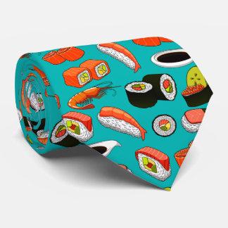 OPUS Sushi Tie