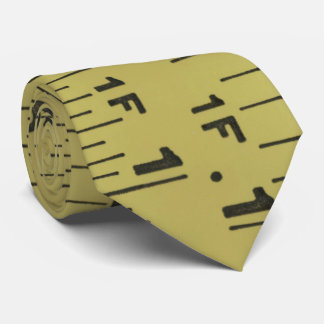 OPUS Tape measure Tie
