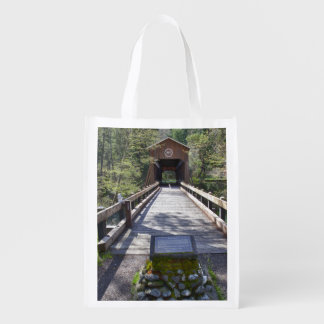 OR, Jackson County, McKee Covered Bridge