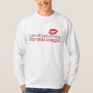"""""""Oral Magic"""" T-Shirt"""