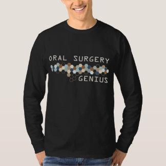 Oral Surgery Genius T-Shirt