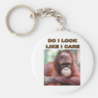 orangatang key ring