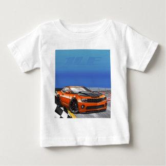 Orange_1LE Baby T-Shirt