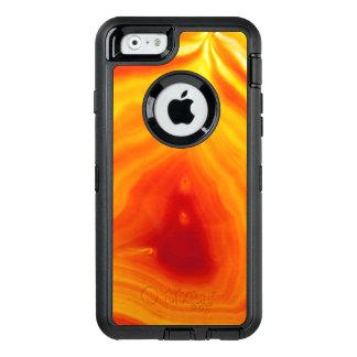 Orange Agate Otterbox Phone Case