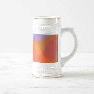 Orange and Other Fruits Mugs