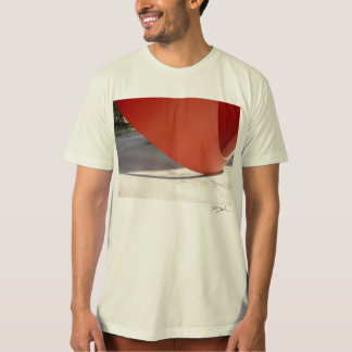 Orange Appeal - Men's T-Shirt