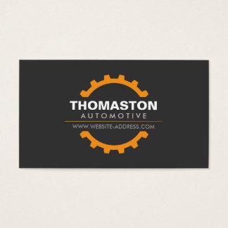 Orange Automotive Gear Auto Repair, Mechanic