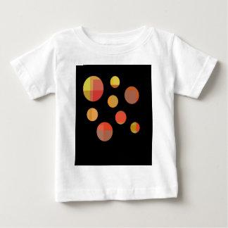 Orange balls baby T-Shirt