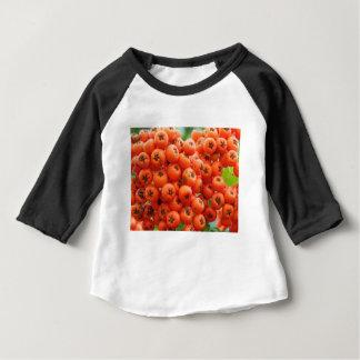 Orange Berries Baby T-Shirt
