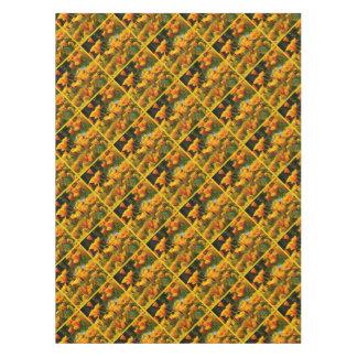Orange California Poppies_3.3.y Tablecloth
