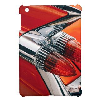 Orange Car Close Up iPad Mini Cover