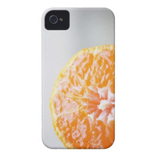 Orange Case iPhone 4 Case-Mate Case