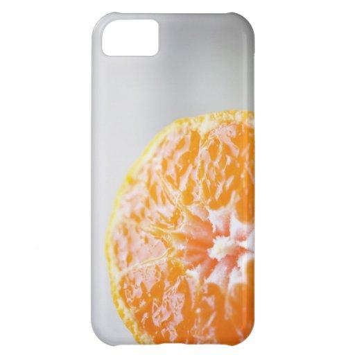 Orange Case iPhone 5C Cover