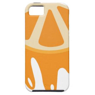 Orange Case For The iPhone 5