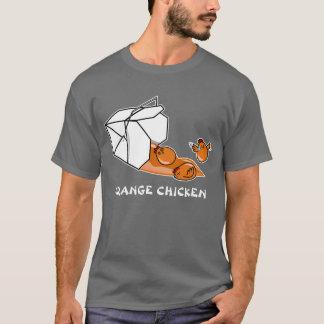 Orange Chicken Escape T-Shirt