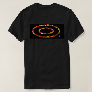 orange circles T-Shirt
