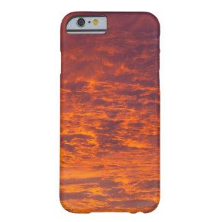 Orange clouds cases