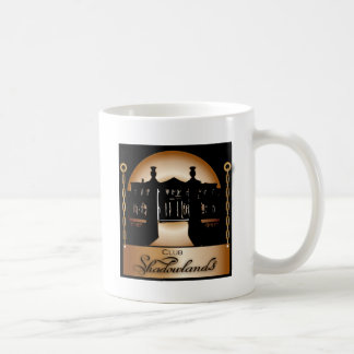 Orange Club Shadowlands Mug