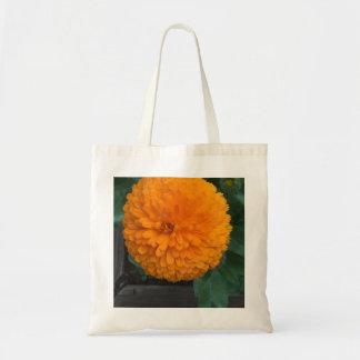 Orange Colorado bloom Tote Bag