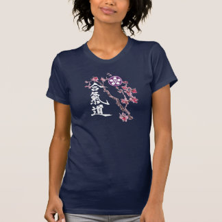 Orange County AikiKai Aikido Women  T-shirt 3