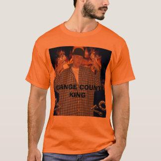 ORANGE COUNTY KING T-Shirt
