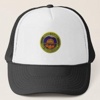 Orange County Ranger Academy Trucker Hat